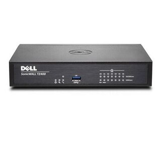 Dell Security Sonicwall 01Ssc0504 Tz400 Secure Upgrade Plus 2Yr Components Other 01-Ssc-0504