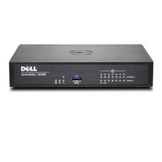 Dell Security Sonicwall Tz400 Appliance (01-Ssc-0213)