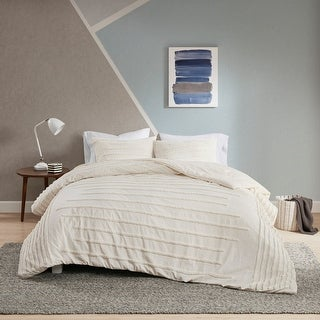 Link to Urban Habitat Camden Cotton Chenille Comforter Set Similar Items in Comforter Sets