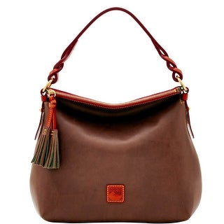 Leather Hobo Bags - Shop The Best Deals for Oct 2017 - Overstock.com