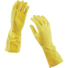 Soft Scrub Xl 2Pk Latex Glove