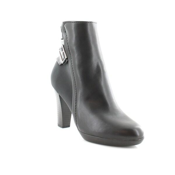 Alfani Velvett Women's Boots Black