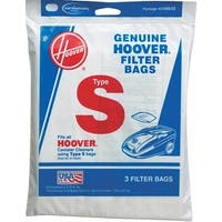 Hoover Type S Vac Cleaner Bag