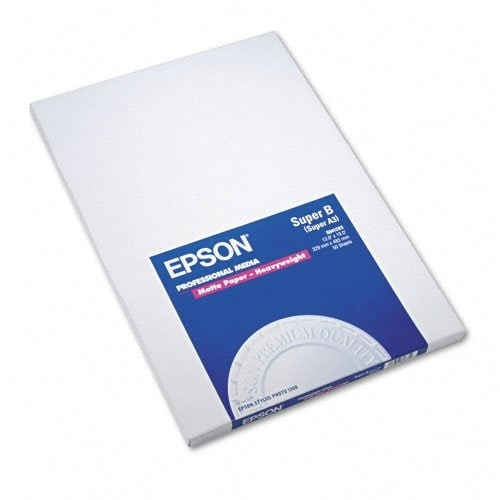Epson - Open Printers And Ink - S041260