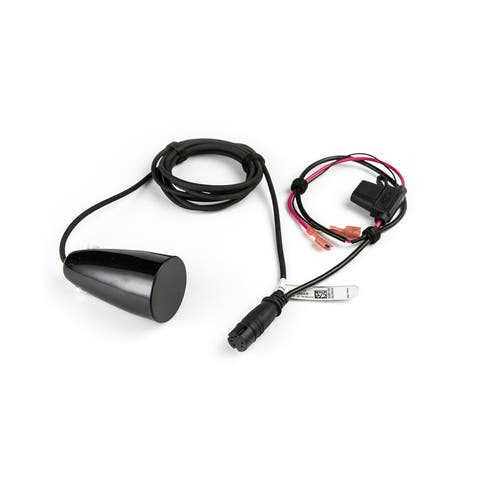 Lowrance ice transducer for hook2-4x