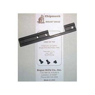 Keystone Sporting Arms 80050 Chipmunk Base Matte