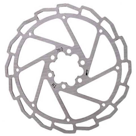 Clarks Brake Part Clk Disc Rotor 6B Ultra 180Sl - UL-180MM