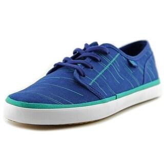 DC Shoes Studio LTZ 2 SE Round Toe Canvas Skate Shoe