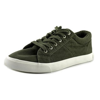 Rocket Dog Campo Women Canvas Green Fashion Sneakers