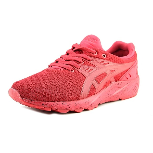 Asics Gel-Kayano Trainer Evo Men Red/Red Sneakers Shoes
