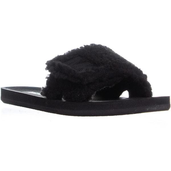 MICHAEL Michael Kors MK Slide Sandals