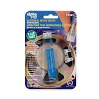 Alpha 51945 Lead-Free Electrical Rosin Core Solder, 0.50 Oz