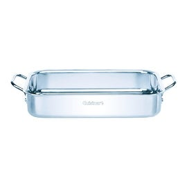 Cuisinart 7117-135 Chef's Classic Lasagna Pan, Stainless Steel