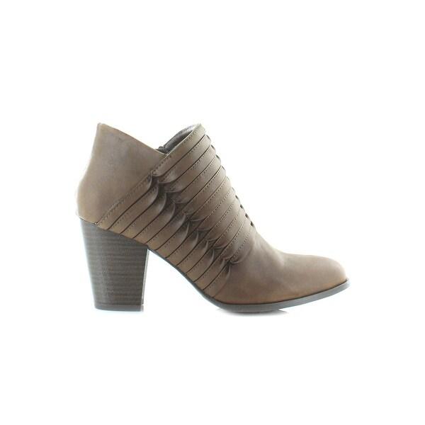 Fergalicious Calhoun Women's Boots Dark Brown