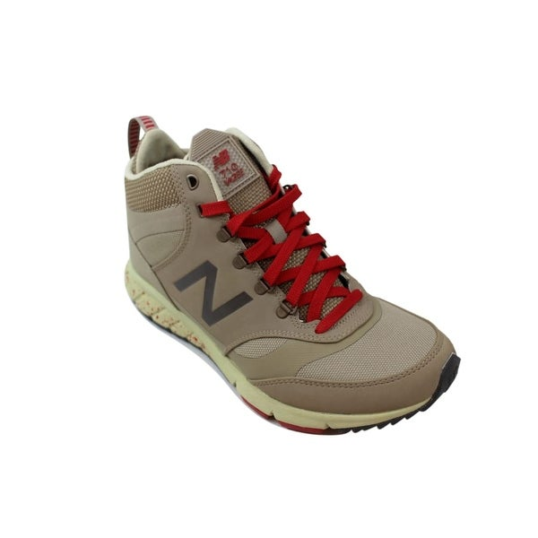 New Balance 710 Vazee Outdoor Grey/Red