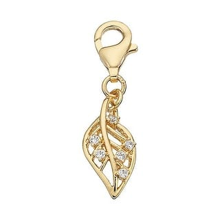 Julieta Jewelry Leaf Clip-On Charm|https://ak1.ostkcdn.com/images/products/is/images/direct/d1c238b3e81b2fdef8a322b5964e3ce0b2cc0b99/Julieta-Jewelry-Leaf-Clip-On-Charm.jpg?impolicy=medium