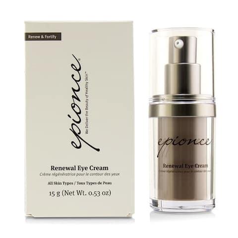 Epionce Renewal Eye Cream - For All Skin Types 15G/0 53Oz