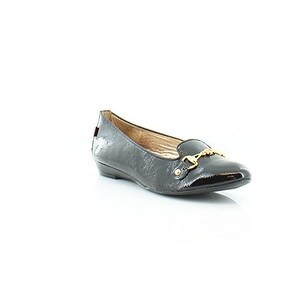 Marc Joseph New York Bryant Women's Flats & Oxfords, Black, Size 7.0