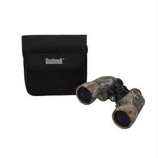 Bushnell 131055 10x50mm RTAP Porro Prism Box 6 Language