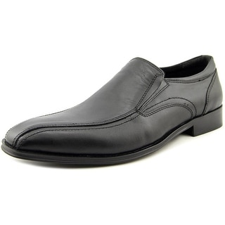 Steve Madden Danid Men  Bicycle Toe Leather  Loafer
