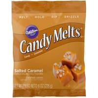 Salted Caramel - Candy Melts 8Oz