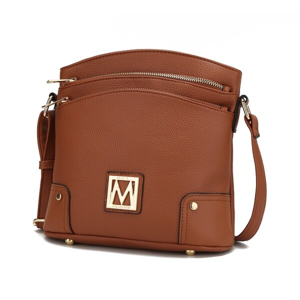 MKF Collection Kessi Crossbody Bag by Mia K.. Opens flyout.