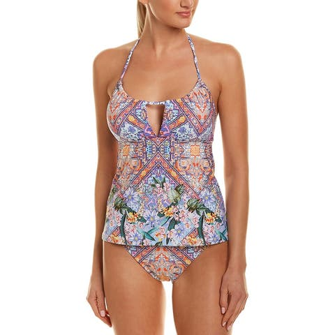 Nanette Lepore Festival Honey 2Pc Bikini Set