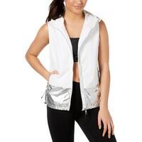 Calvin Klein Performance Womens Vest Fall Fitness - M