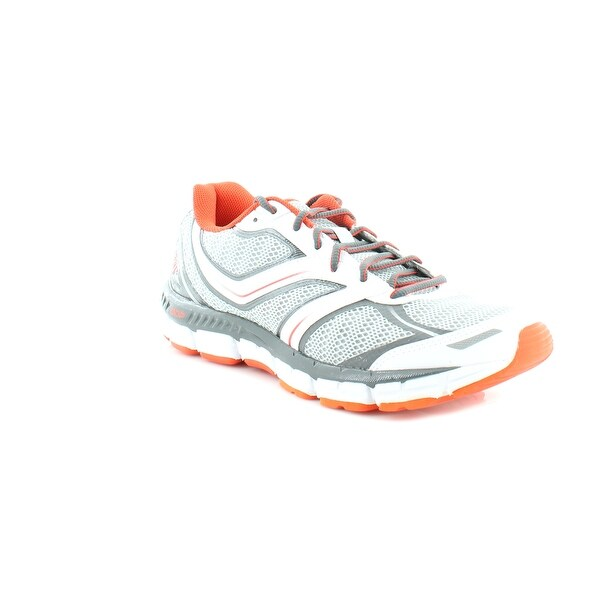 361 Volitation Men's Athletic Silver/White/Cherry Tomato