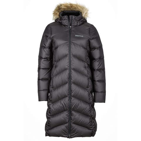 Marmot Women's Montreaux Down Coat