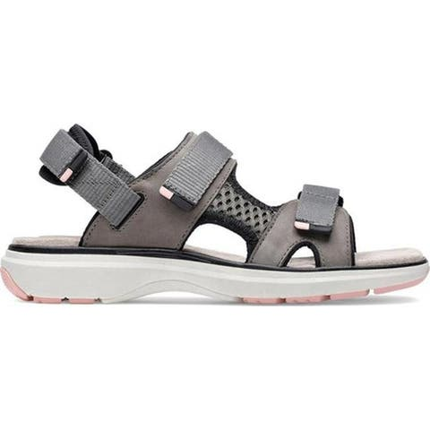 c75a6ec7bfb5 Buy New Products - Clarks Women s Sandals Online at Overstock