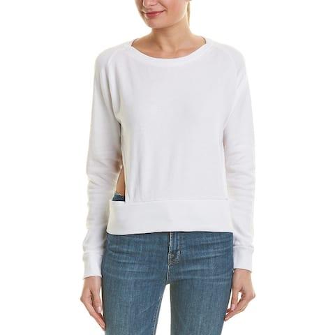 Lna Cutout Sweatshirt
