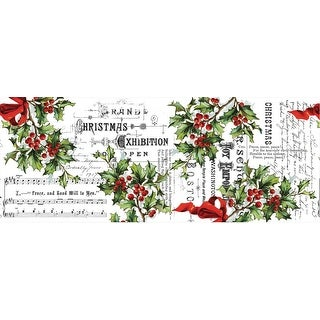Idea-Ology Collage Paper 6Yds-Holly
