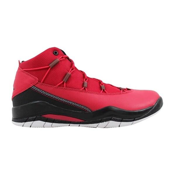 3fedd3ac19cdf7 Shop Nike Air Jordan Prime Flight Legion Red Black-White 616593-605 ...