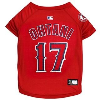 MLBPA Shoei Ohtani Tee Shirt