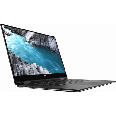 "Dell XPS 9575 Intel Core i7-8705G X4 4.1GHz 8GB 256GB SSD 15.6"",Silver(Certified Refurbished)"