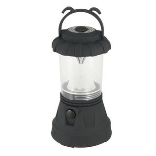 Unique Bargains Batteries Powered 11 LEDs Lantern Light New for Camping