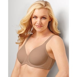 Playtex Secrets Breathably Cool Shaping Underwire Bra