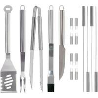 Mr Bar B Q - 02068X - 18Pc Tool Set
