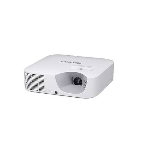 Casio-Televisions & Projectors - Xj-V100w