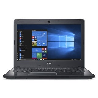 Acer TravelMate TMP249-M-502C Windows Notebook