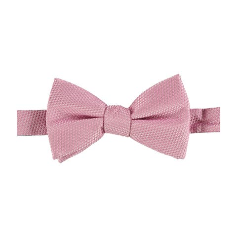 Countess Mara Mens Bradley Self-Tied Bow Tie - One Size