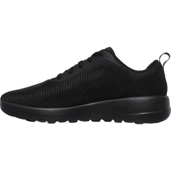 GOwalk Joy Paradise Walking Shoe Black