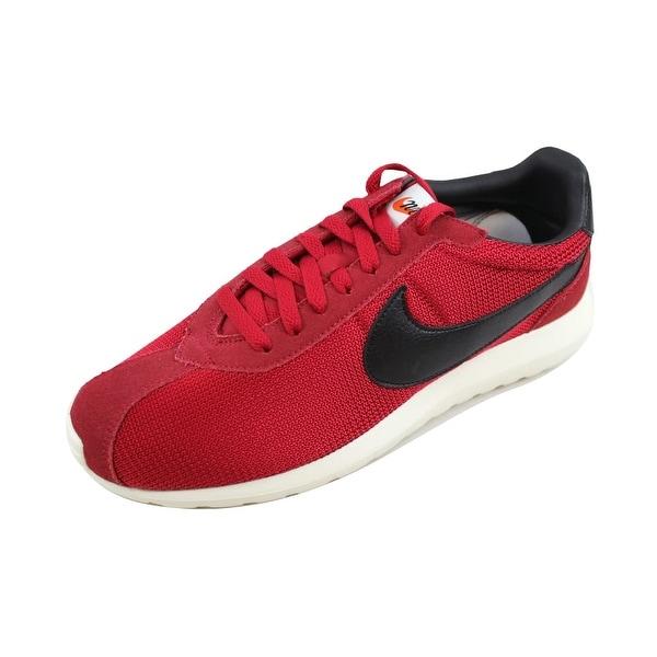 new product f8d7d 5a95a Nike Men  x27 s Roshe LD-1000 Gym Red Black-Sail