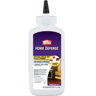 Ortho 0202410 Home Defense Insect Killer For Bed Bug, 12 Oz