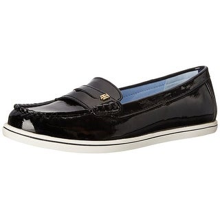 Tommy Hilfiger Womens Butter3 Closed Toe Loafers