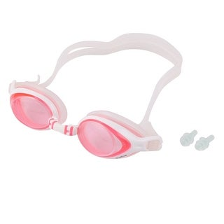 Anti-fog Swimming Pool Beach Swimming Goggles with Ear Plug For Children Youth