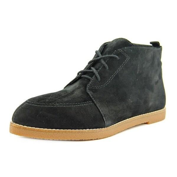 Nine West Quarena Women Black Boots
