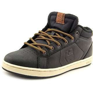 Etnies Fader MT Round Toe Leather Skate Shoe