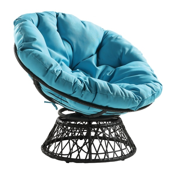 The Curated Nomad Avoca Woven Wicker over Steel Frame Chair. Opens flyout.